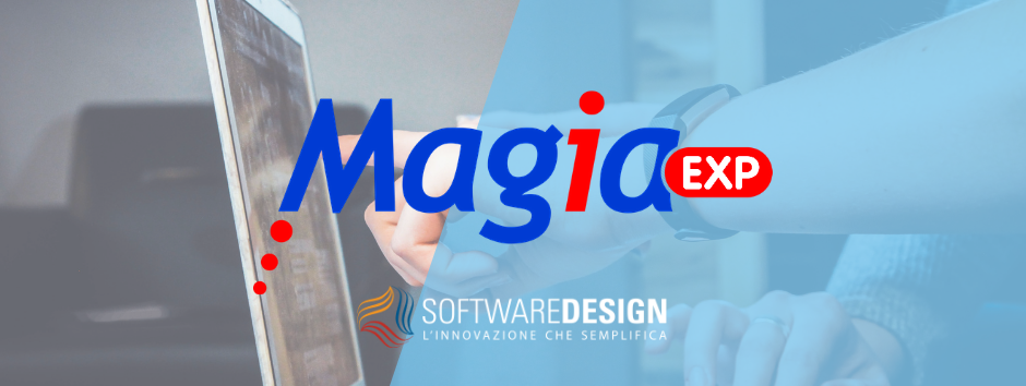 magia exp software design